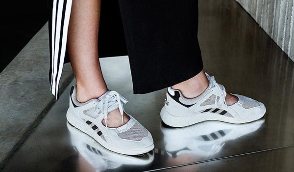 Adidas EQT รุ่นสุดสตรอง! กับสีน่าโดน! | รองเท้า Adidas