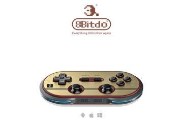 8Bitdo Brand