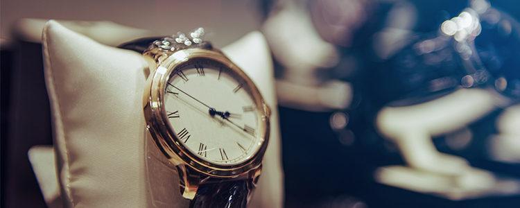 นาฬิกาข้อมือ ดาราฮอลลีวูด