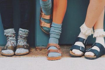รองเท้า Birkenstock