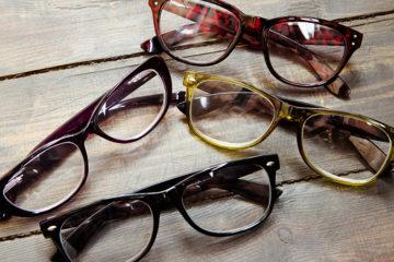 เลนส์แว่นตา