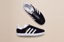 Adidas-Gazelle-รองเท้าที่ควรมีติดตู้รองเท้า