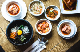 banner-5 most popular korean food dishes