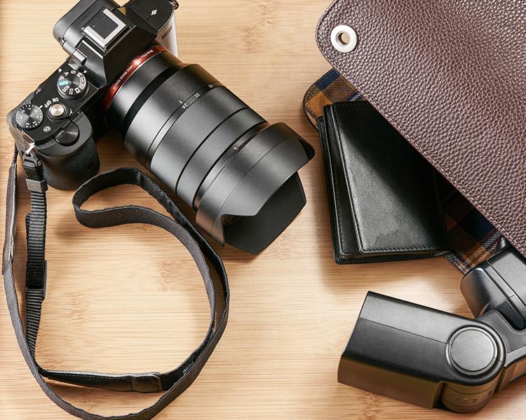 กล้องมิลเลอร์เลสสวยๆ และเทคนิคการถ่ายภาพ