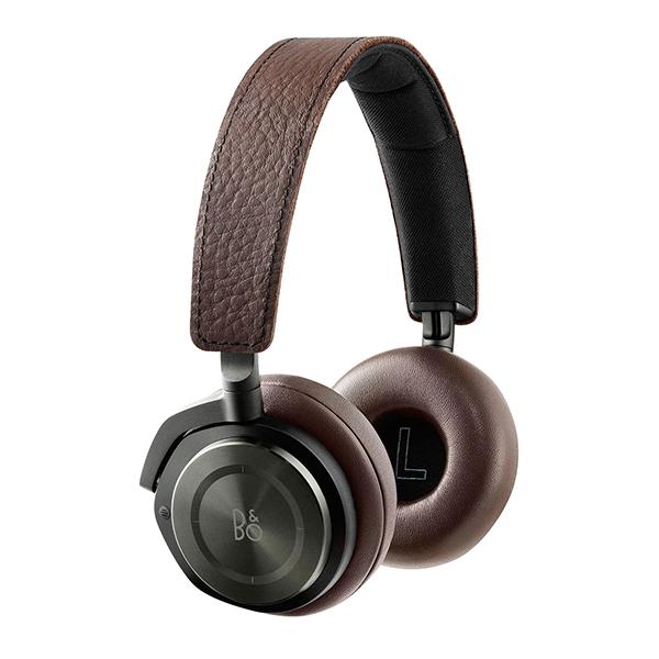 B&O PLAY หูฟังแบบครอบหู รุ่น BeoPlay H8 สี Gray Hazel