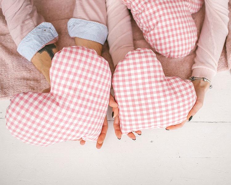หมอนผ้าห่มของคนชอบนอน