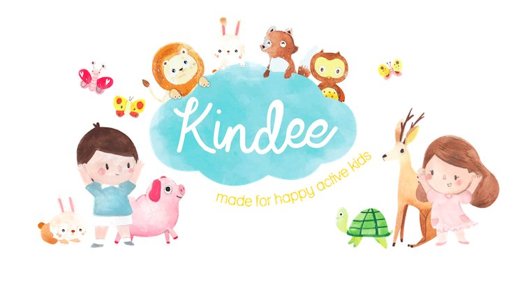 brand-KINDEE main banner